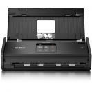 BROTHER ADS-1100W Compact Document Scanner A4, 1200 dpi, Up to 16 ppm
