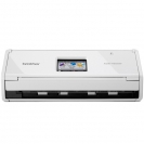BROTHER ADS-1600W Compact Document Scanner A4, 1200 dpi, Up to 18 ppm