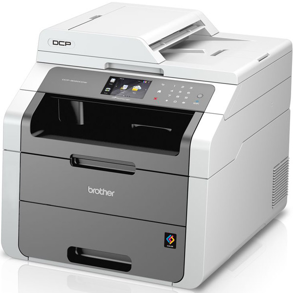 brother dcp 9020cdw led colour multifunction printer a4 up to 18 ppm 2400 x 600 dpi buy at. Black Bedroom Furniture Sets. Home Design Ideas