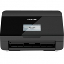 BROTHER ADS-2600W Auto Document Scanner A4, Up to 24 ppm (600 x 600 dpi)