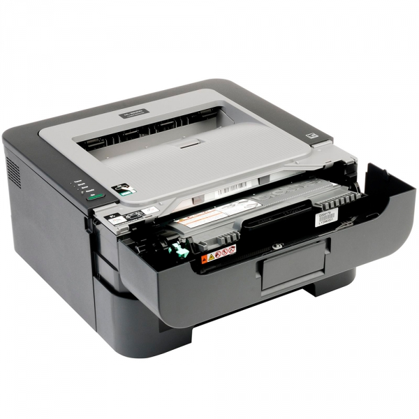 how to change toner in brother printer hl-2240