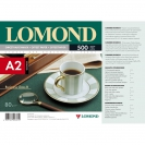 "LOMOND 0101011 Office Paper ""Business"" A2, 80 g/m2, 500 sheets (Class B)"
