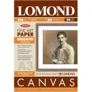 LOMOND 0910332 Smooth Natural White DS Archive A3 (297 x 420 mm) 256 g/m2, 20 sheets