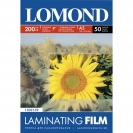 LOMOND Laminating Glossy Film, 200 micron, A5 (154 x 216 mm) 50 Pouch (100 sheets) 1302139