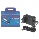 BROTHER AD24ESEU Mains Adapter (2-pin) for P-Touch PT-1010, PT-1280, PT-2430PC, PT-2700VP